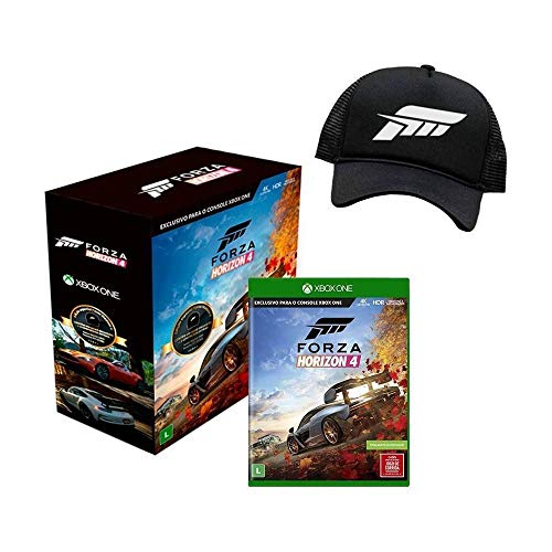 Forza Horizon 4: Special Edition - Xbox One