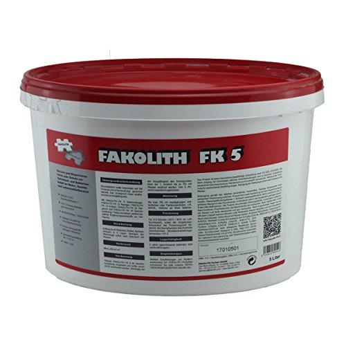 Fakolith Anti-Schimmelfarbe FK 5 12,5 Liter
