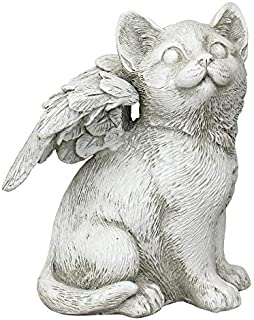 Best angel with kitten statue Reviews