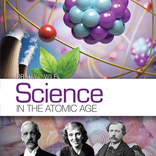 Science in the Atomic Age Titelbild