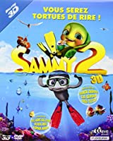 Sammy 2 - Blu-ray 3D + DVD