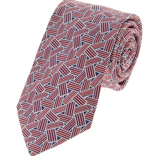 DUCHAMP - Cravatta a righe