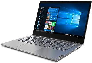 "Lenovo ThinkBook 14 - Ordenador portátil 14"" FullHD (Intel Core i3-1005, 4GB RAM, 128GB SSD, UMA Graphics, Windows 10 Pr..."