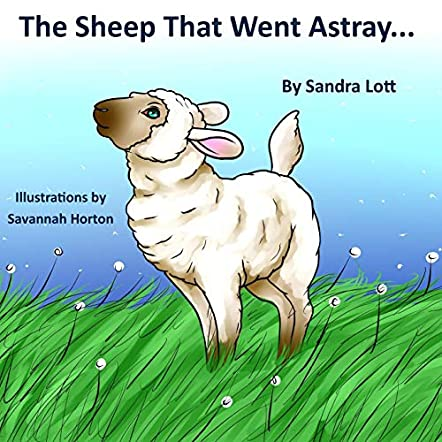 The Sheep That Went Astray