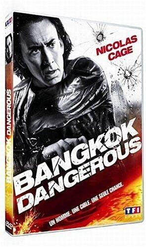 Bangkok Dangerous [Francia] [DVD]