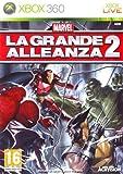 Marvel La Grande Alleanza 2