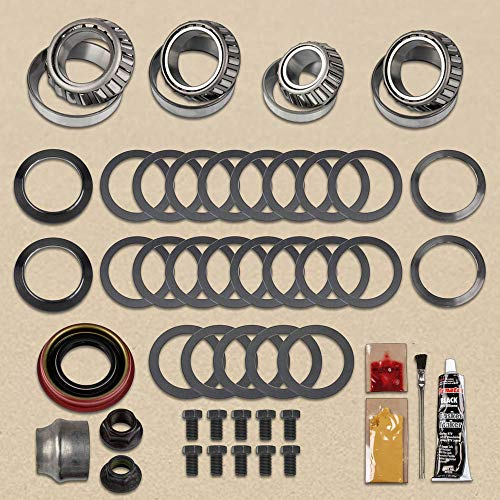 MASTER INSTALL KIT - TIMKEN BEARINGS - COMPATIBLE WITH FORD SUPER 8.8 REAR - 2015+