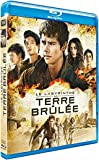 Le Labyrinthe - La Terre Brûlée [Blu-ray + Digital HD]