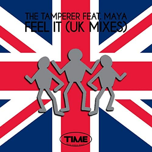 The Tamperer feat. Maya