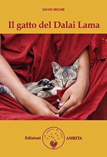 Il gatto del Dalai Lama