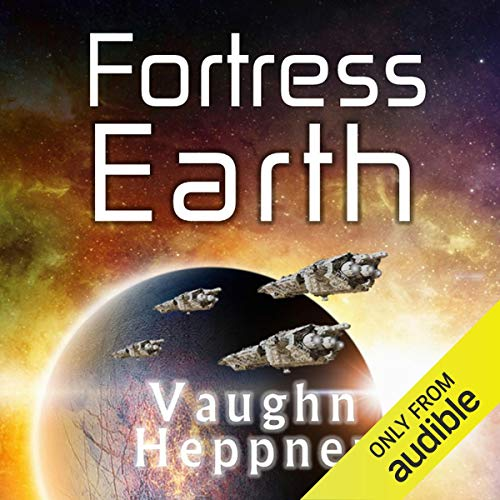 Fortress Earth cover art