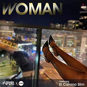 Woman (feat. El Camino Slim)