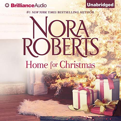Home for Christmas cover art