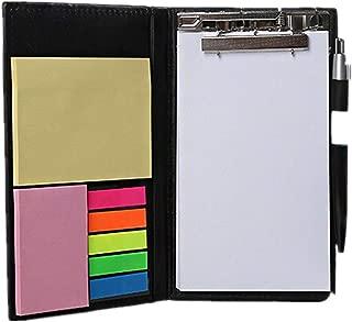 apto para recordatorios Rappele ZCZN Post It 1200 hojas autoadhesivas de 76 x 76 mm con 6 colores vivos mensajes 100 hojas por blocs de hojas autoadhesivas