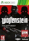 Wolfenstein The New Order Microsoft XBox 360 Game UK