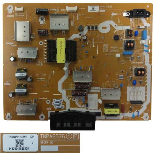 Fuente Alimentación TNPA6376 1 P, TZRNP01RSWE, Panasonic TX-55FX623E