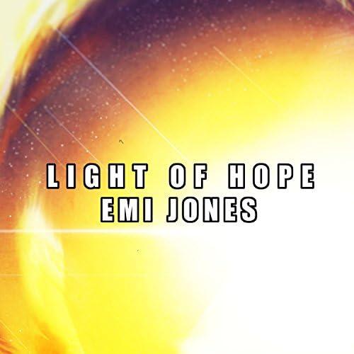 Emi Jones