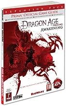 Dragon Age: Origins - Awakening: Prima Official Game Guide (Prima Official Game Guides)