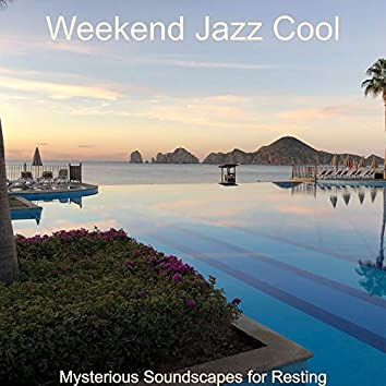 Mysterious Soundscapes for Resting