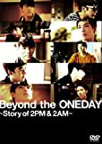 Beyond the ONEDAY ~Story of 2PM & 2AM~ 通常版(1枚組) [DVD] image