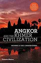 Angkor and the Khmer Civilization book cover