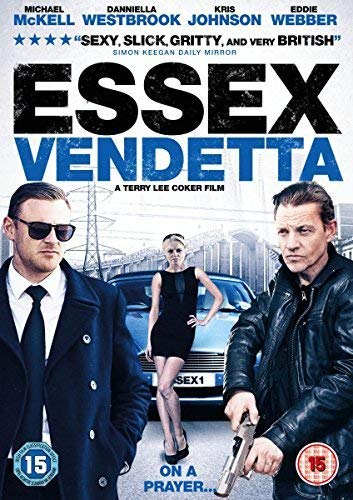 Essex Vendetta [DVD]