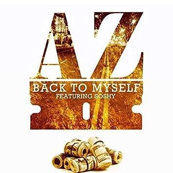 Back to Myself