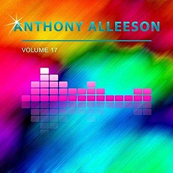 Anthony Alleeson, Vol. 17