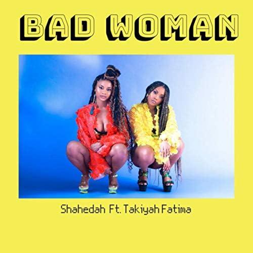 Shahedah feat. Takiyah Fatima