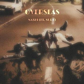 Overseas (feat. Surf)