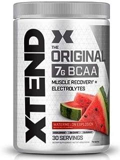 Scivation Extend X The BCAA Watermelon Explosion 30 Servings