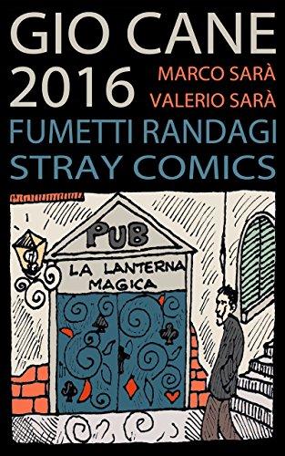Gio Cane 2016 (Italian Edition)