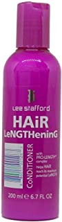 Lee Stafford Hair Lengthening Moisturising Conditioner With Pro Growth Complex 200ml