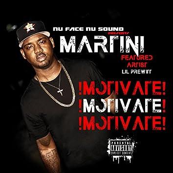 Motivate (feat. Lil Prewitt)