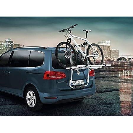 Volkswagen Fahrradträger Original Vw Sharan 7n Heckträger Zubehör Heckklappe 7n0071104 Auto
