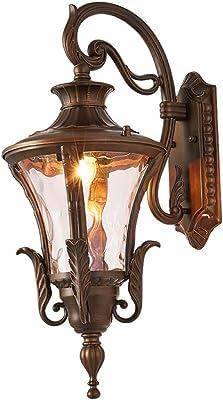 LIZHIQIANG Lámpara De Pared Vintage, Lámpara De Pared Industrial, Aplique De Pared Retro, Lámpara De Pared