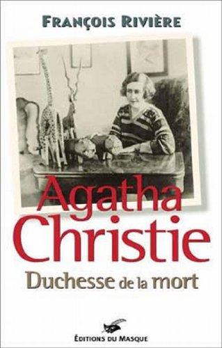 Agatha Christie, Duchesse de la mort (Grands Formats)