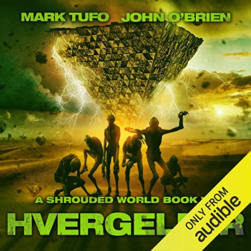 Hvergelmir cover art