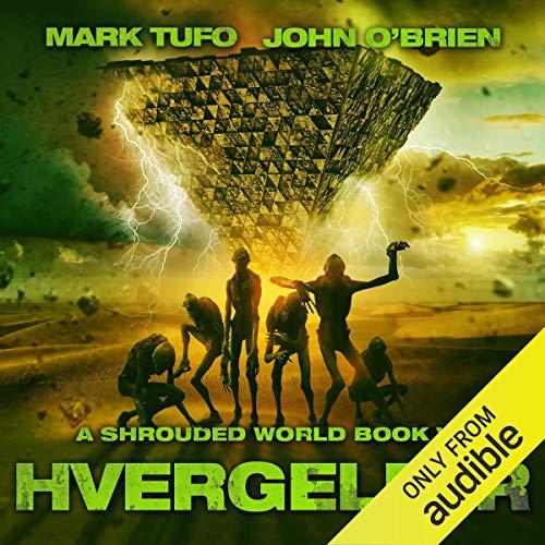 Hvergelmir audiobook cover art