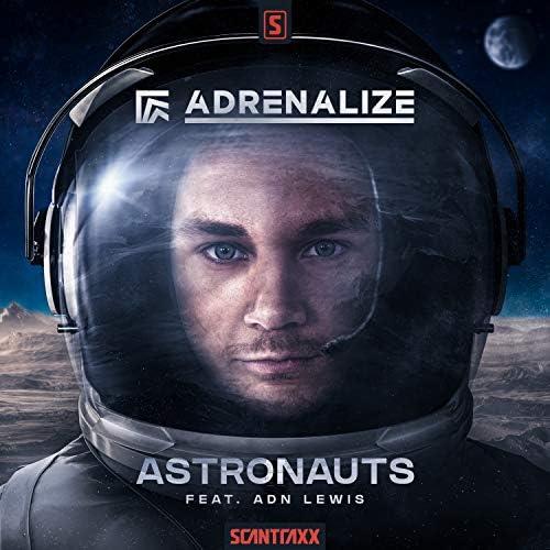 Adrenalize & ADN Lewis