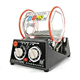 Rotary Jewelry - Pulidora eléctrica para pulir, pulidora rotativa, 3 kg