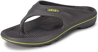 Mens Flip Flop Sandals Mens Slipper Anti-Slip Odourless