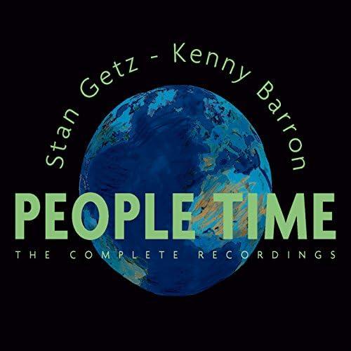 Stan Getz & Kenny Barron