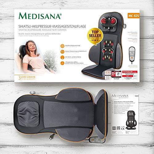 Bild 1: Medisana MC 825
