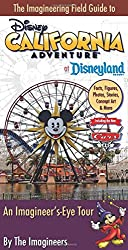 Disney California Adventure Imagineering Field Guide