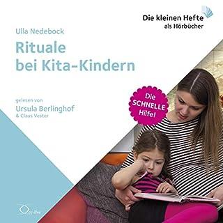 Rituale bei Kita-Kindern Titelbild