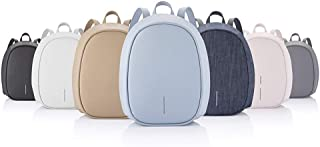LZRDZSWYXGS Outdoor Travel Daily Eggshell Bag Ladies Modest Backpack Fashion Mini Backpack Suitable for outings/Hiking/Schools (Color : White)