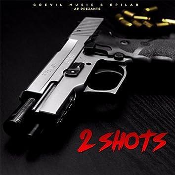 2 Shots (feat. Baky, Bo-B Last 1, Bricks, Burning, Wood Terrib, Zed & Micson)