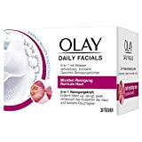 Olay Daily Facials Mizellen-Reinigung Für Normale Haut