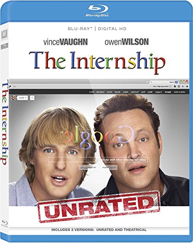 The Internship [Blu-ray]
